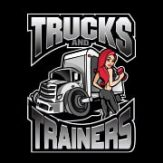 Trucks and Trainers